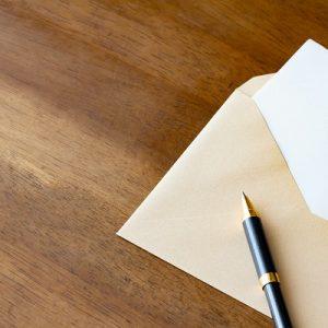 Legal Letters